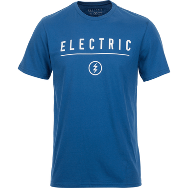 Electric Corp. Identity T-Shirt - 88 Gear
