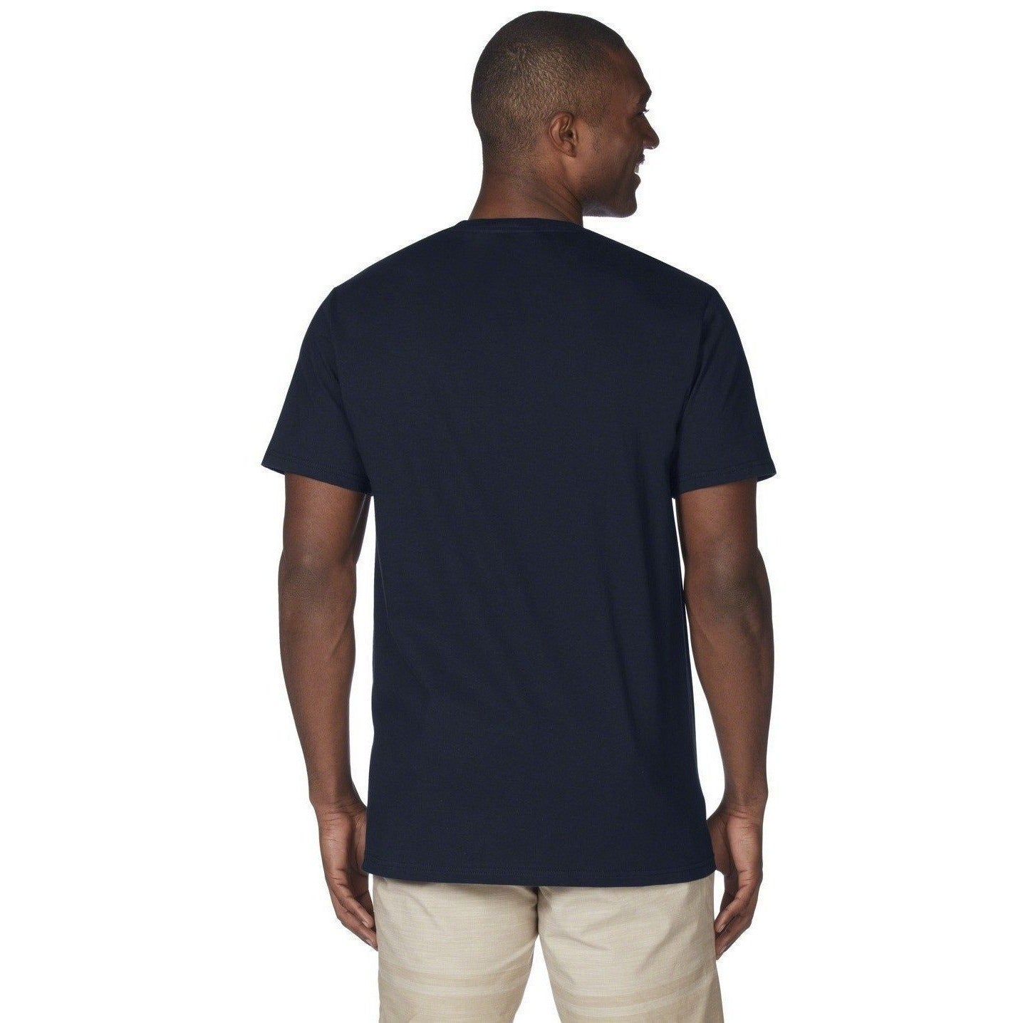 Oakley Pinnacle Tee Shirt Navy Blue - 88 Gear