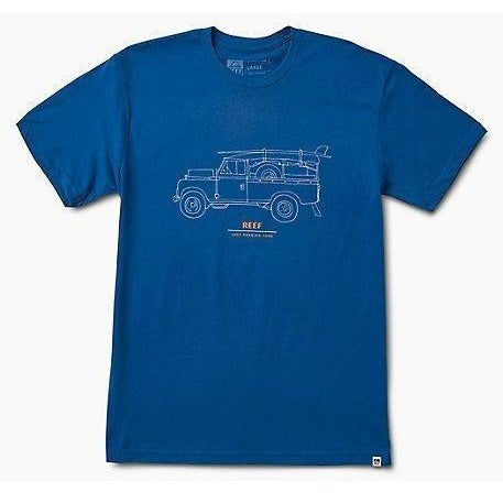 T-Shirt - Reef Expedition T-Shirt
