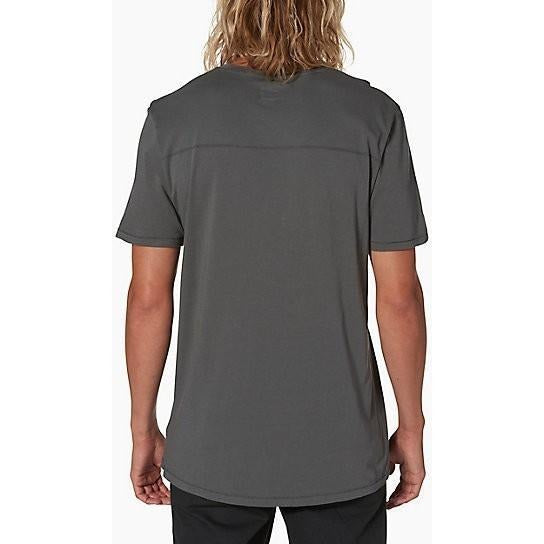 T-Shirt - Reef Men's Vacy Crew Shirt