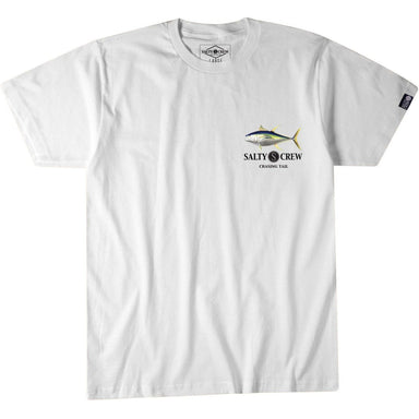 Salty Crew Ahi Tee Shirt - 88 Gear