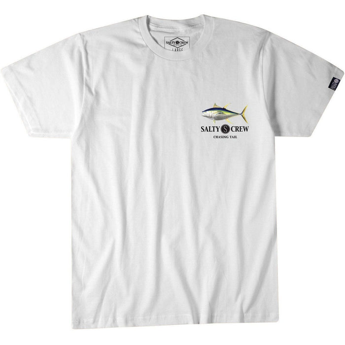 T-Shirt - Salty Crew Ahi Tee Shirt