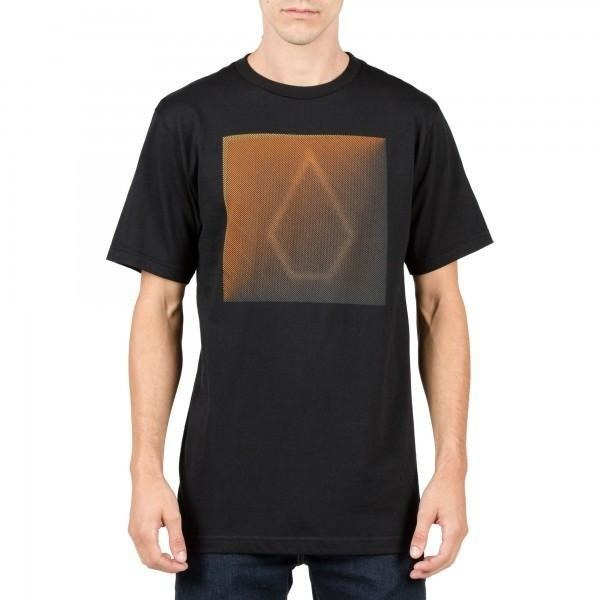 T-Shirt - Volcom New Box Tee Shirt