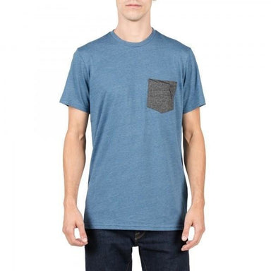 Volcom Twist Pocket Tee - 88 Gear