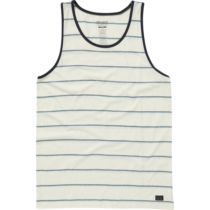Tank Top - Billabong Die Cut Tank Top