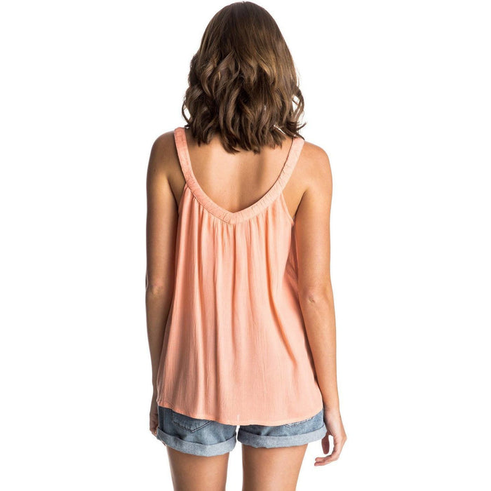 Tank Top - Roxy Double Dutch Top