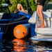 Mission Titan Boat Fenders - 88 Gear