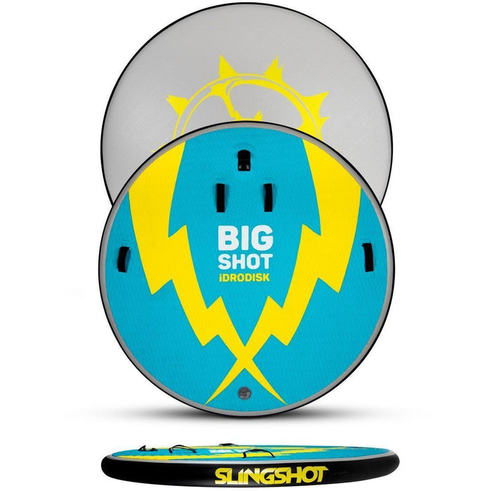 Towable - Big Shot Idrodisk Teal