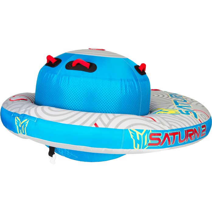 Towable - HO Saturn 2 Person Towable Tube