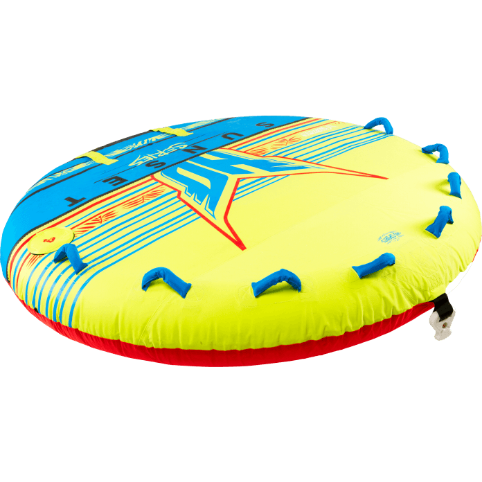 HO Sunset 4 Person Towable Tubes - 2017 - 88 Gear