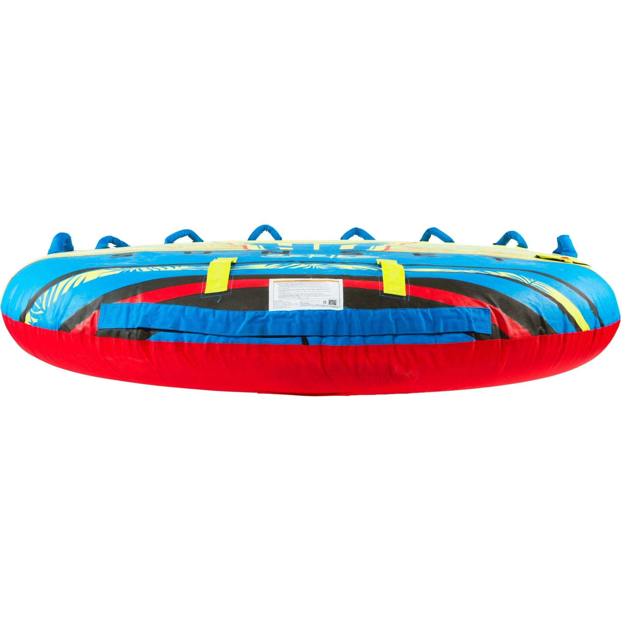 HO Sunset 4 Person Towable Tube - 88 Gear