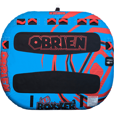 O'Brien Boxxer 3 Person Towable Tube - 88 Gear