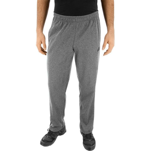 Training Pants - Adidas Essential 3 Stripe Relaxed Tricot