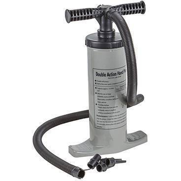 Radar Dual Action Tube Hand Pump - 88 Gear
