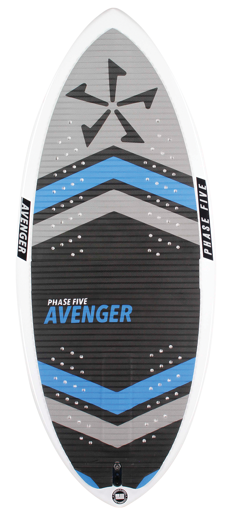Phase Five Avenger Wakesurf Board 2020 - 88 Gear