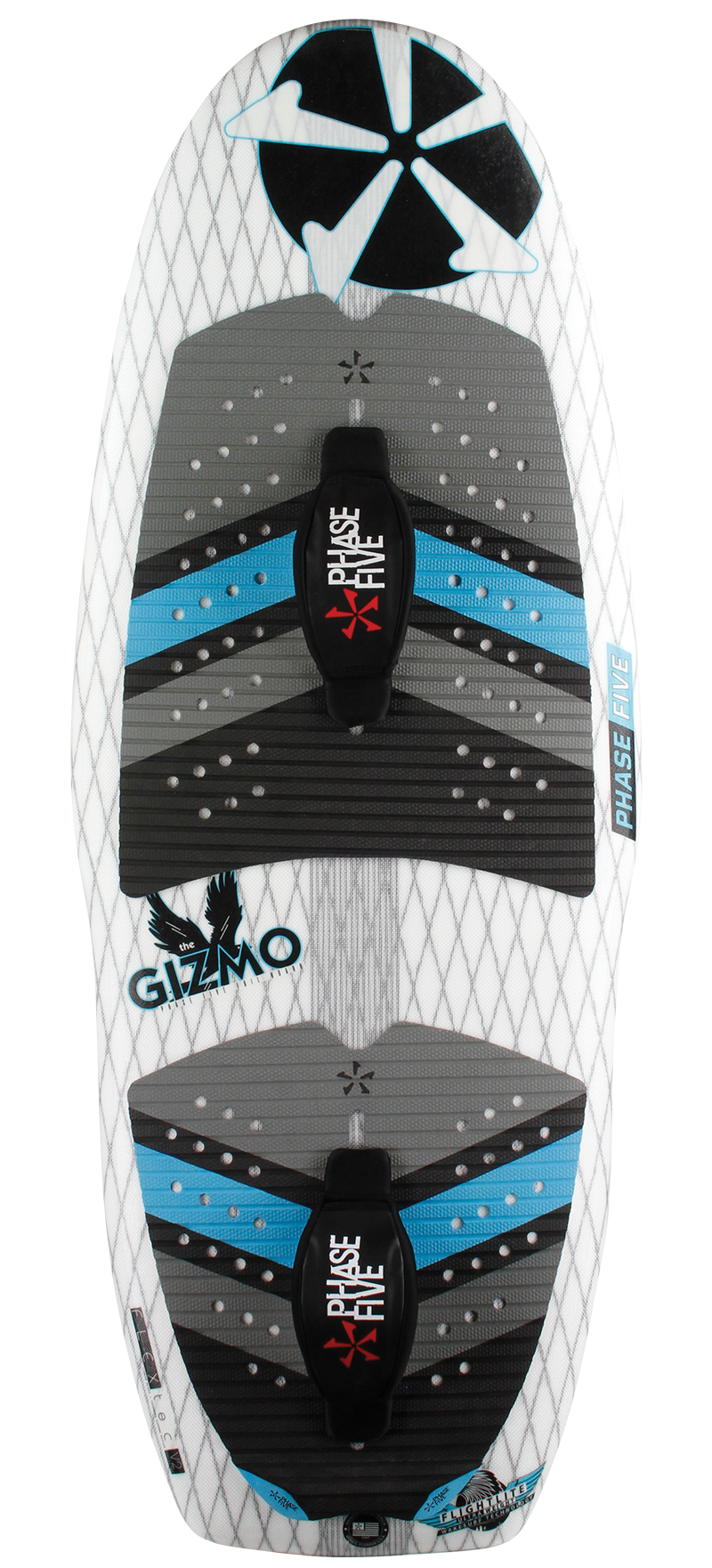 Phase Five Gizmo Wake Foil Package 2020 - 88 Gear