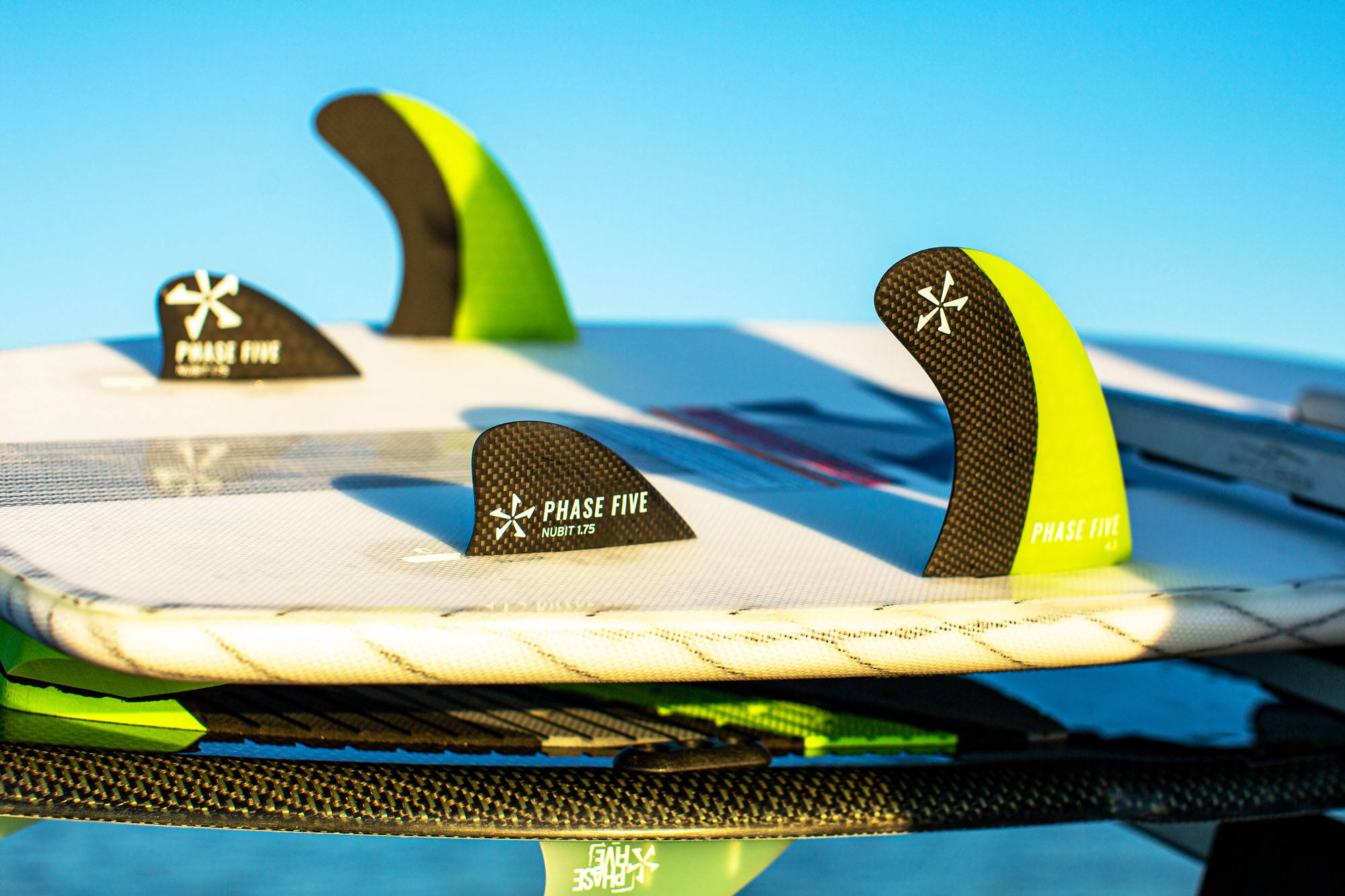 Phase Five Phantom Wakesurf Board 2020 - 88 Gear