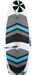 Phase Five Swell Wakesurf Board 2020 - 88 Gear