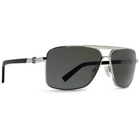VonZipper Metal Stache Sunglasses
