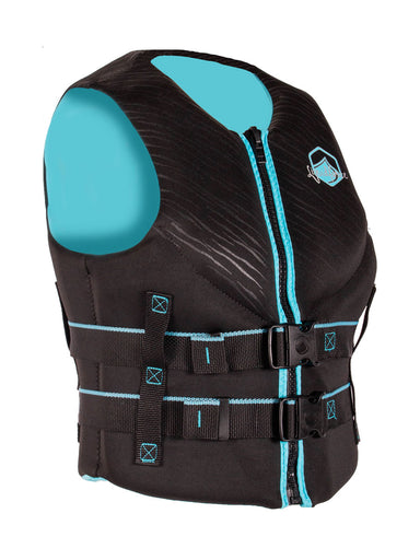 Liquid Force Women's Hinge Classic Life Jacket