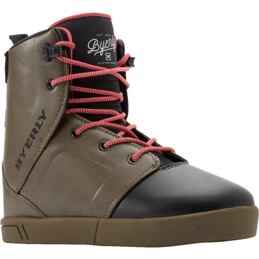 Wakeboard Boots - Byerly Haze Wakeboard Boots 2017