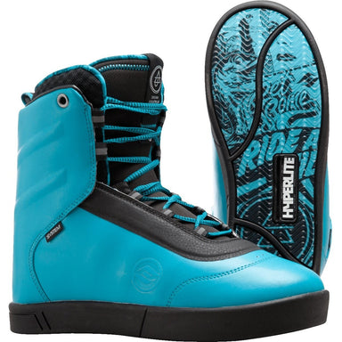 Hyperlite AJ Boots JIMMY LARICHE FOOTWEAR - 88 Gear