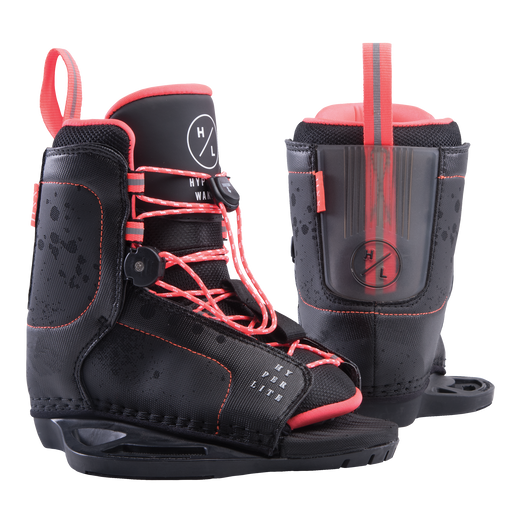 Hyperlite Kid's Jinx Wakeboard Binding