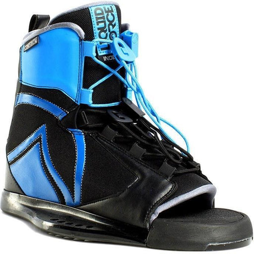Wakeboard Boots - Liquid Force Index Wakeboard Bindings - 2016