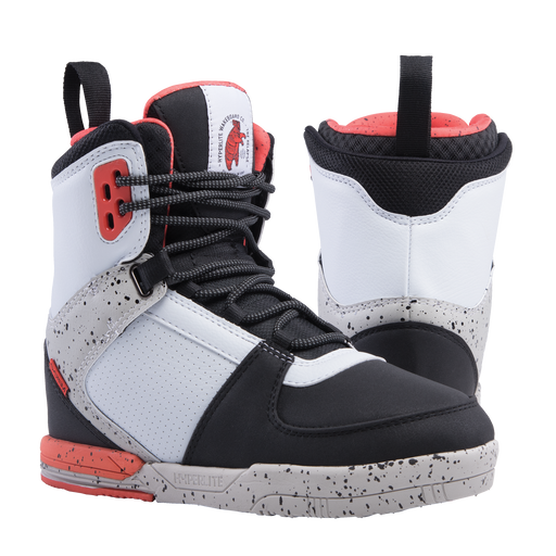 Hyperlite Relapse Wakeboard Boots 2019
