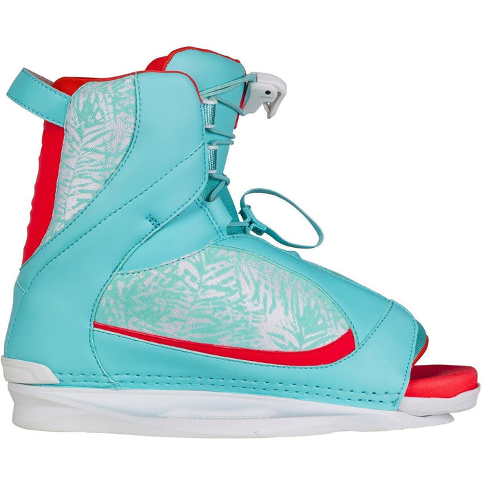 Wakeboard Boots - Ronix Luxe Women's Wakeboard Bindings