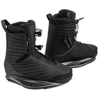 Wakeboard Boots - Ronix One Wakeboard Boots Flash Back 2018