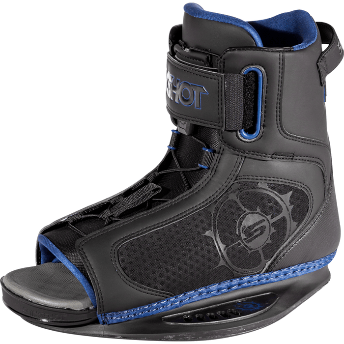 Wakeboard Boots - Slingshot Option Wakeboard Binding 2016