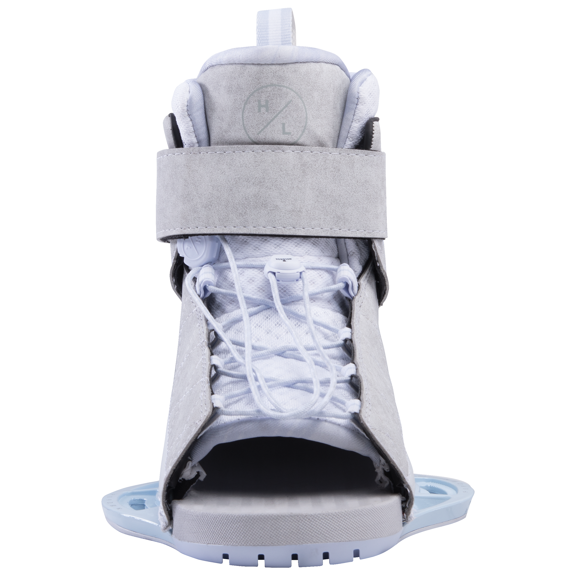 Hyperlite Viva Wakeboard Bindings 2019 - 88 Gear