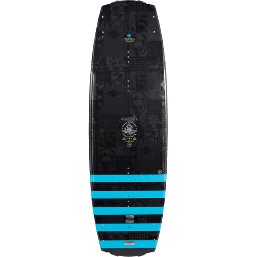 Wakeboard - Hyperlite FRANCHISE JIMMY LARICHE Signature Wakeboard