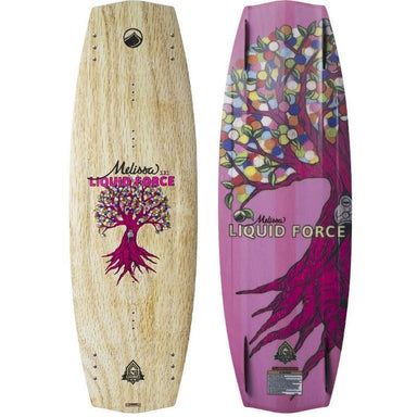 Liquid Force 2016 Melissa - Women's Wakeboard - 88 Gear