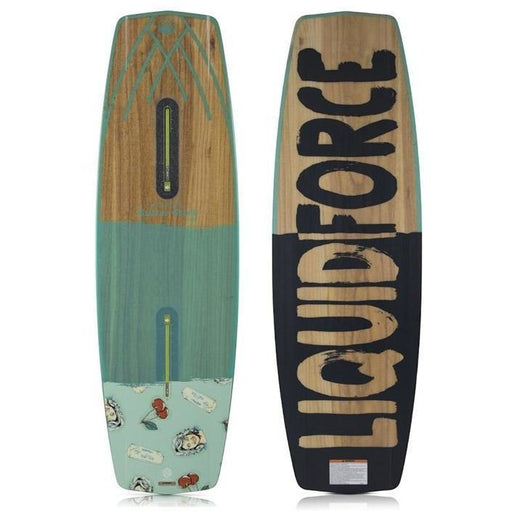 Wakeboard - Liquid Force Butter Stick Park Board