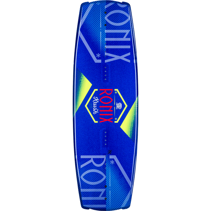 Wakeboard Package - Ronix Krush Women's Wakeboad Package - 2016