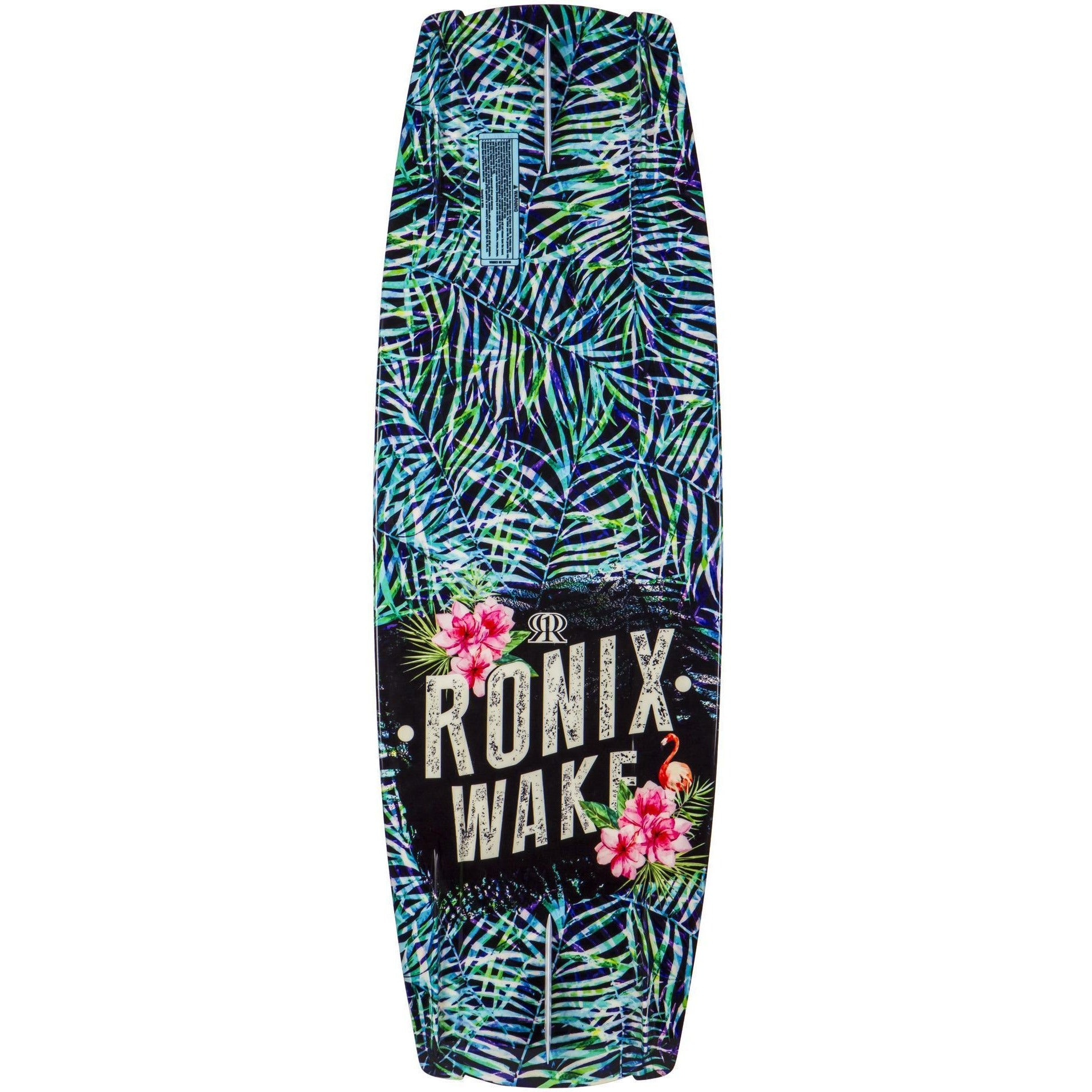 Ronix Krush Women's Wakeboard Package - 2017 - 88 Gear