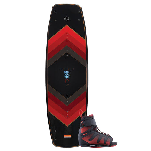 Hyperlite Murray Wakeboard Package 2019
