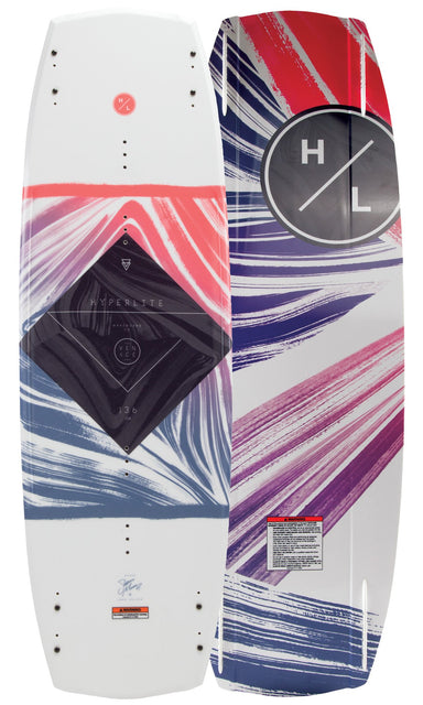 Hyperlite Venice Wakeboard Package 2019 - 88 Gear