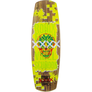 Ronix El Von Videl Schnook Junior Wakeboard - 88 Gear