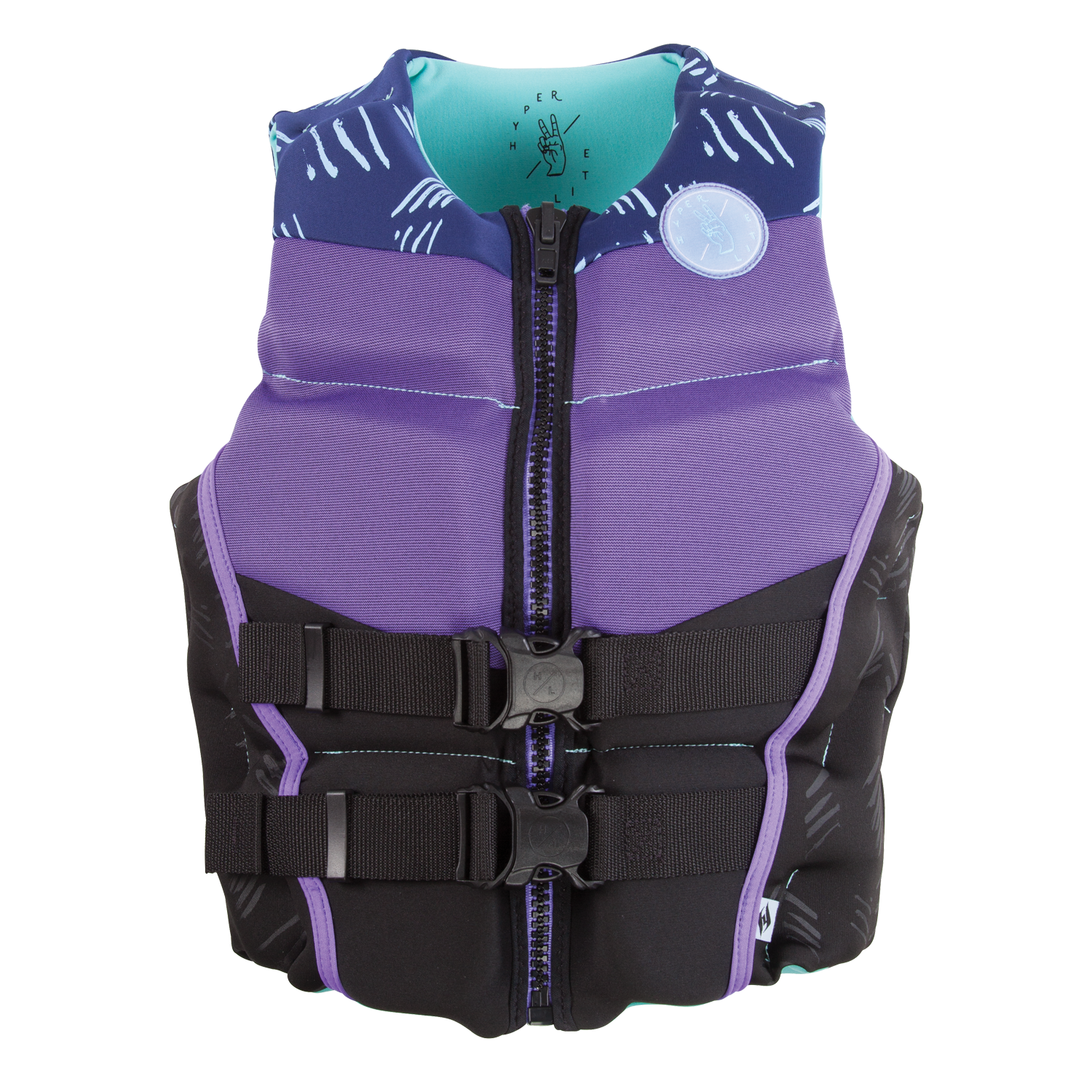 Hyperlite Ambition Life Vest - 88 Gear