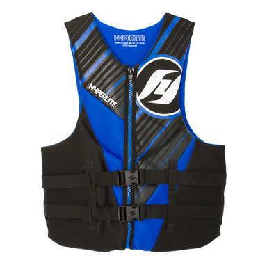 Hyperlite Indy Big and Tall Life Jackets - 88 Gear