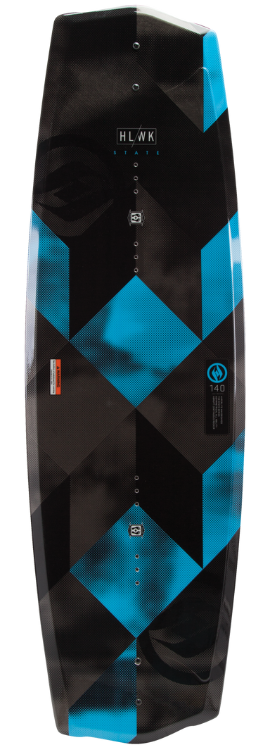 Hyperlite State Wakeboard 2019 - 88 Gear