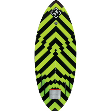 Wakesurf Board - Byerly Action Wakesurfer - 2017
