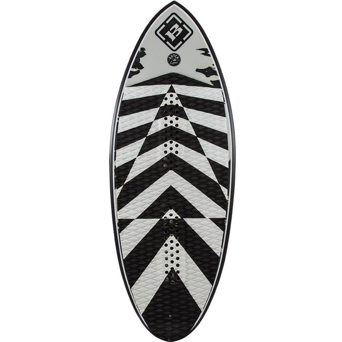 Wakesurf Board - Byerly Buzz Wakesurf Board 2018