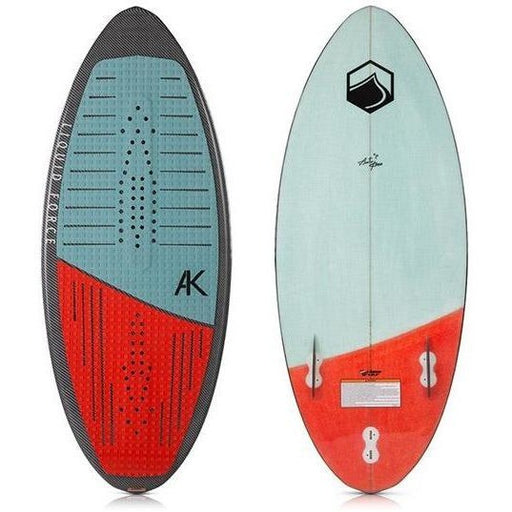 Wakesurf Board - Liquid Force Austin Keen Wakesurf Board 2018