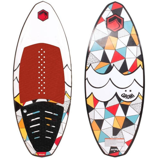 Wakesurf Board - Liquid Force Gromi Kid's Wakesurf Boards