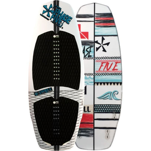 Wakesurf Board - Phase Five 2018 Swell Wakesurf Board