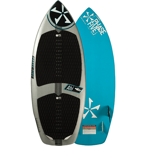 Wakesurf Board - Phase Five AHI Wakesurfer